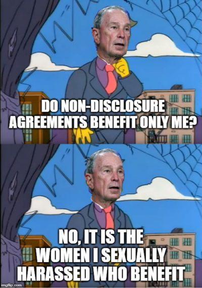 Billionaire Logic