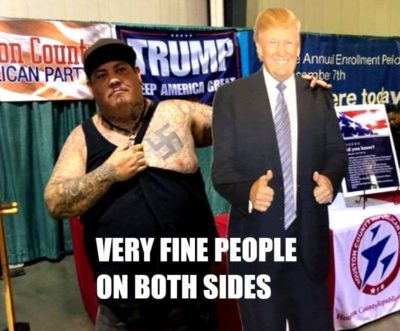 Very Fine People