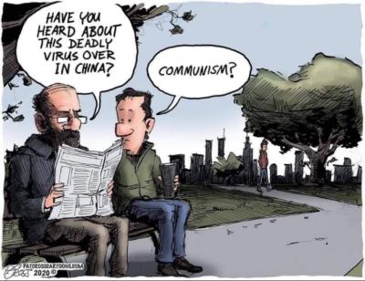 Communism.