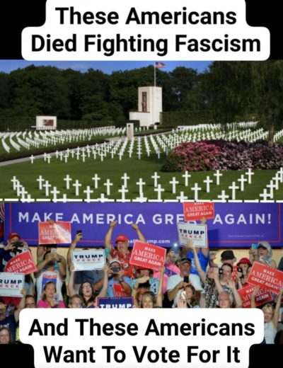 Fascism in the USA