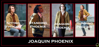 Walking Phoenix (fixed)