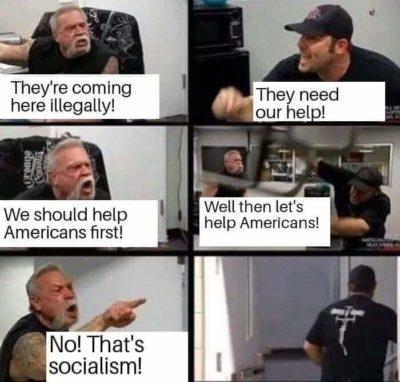 Socialism?