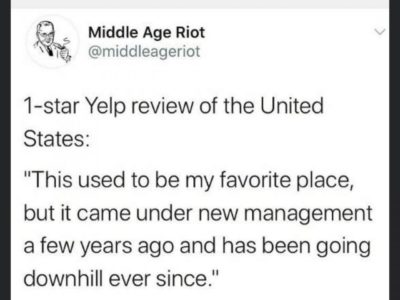 ⭐️ Yelp review
