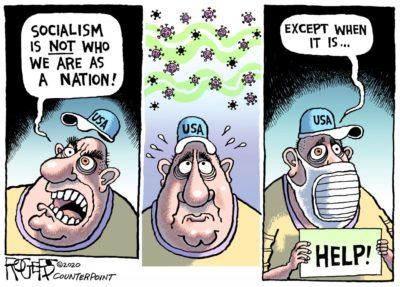 Moar socialism stat!