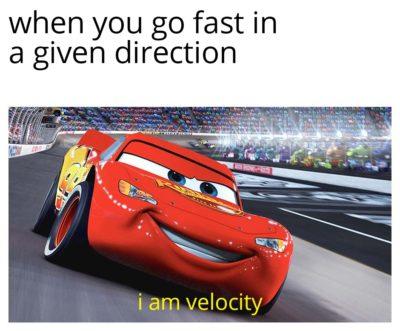 Get vectored