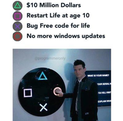 Windows Update Suck