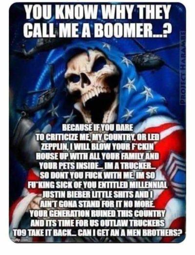 Peak Boomer