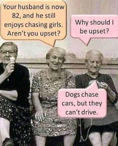 Haha pervert old guy funne
