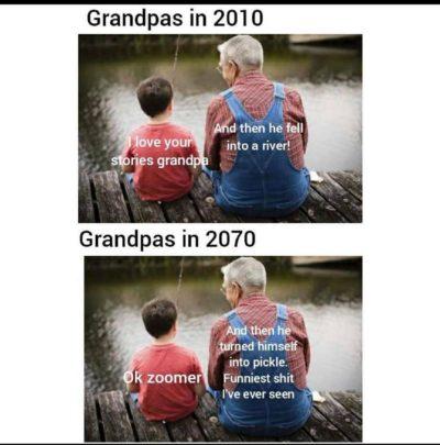 Me as a grandpa 😬