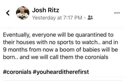 The next baby boom