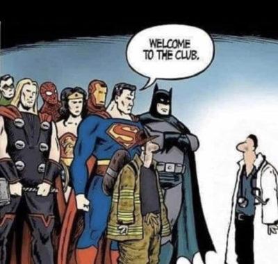 Good Boomer Comic :)