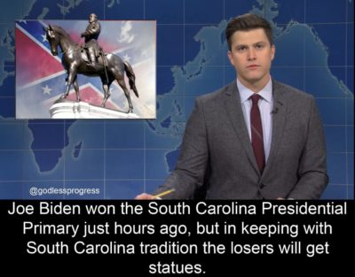 SNL on the SC Primary
