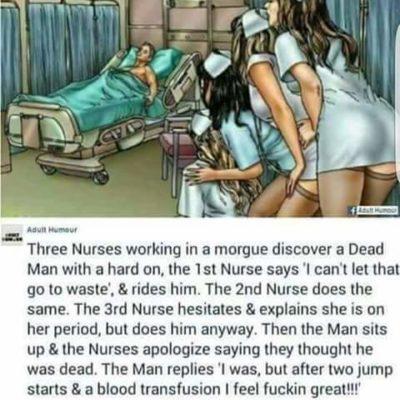 Dead XD