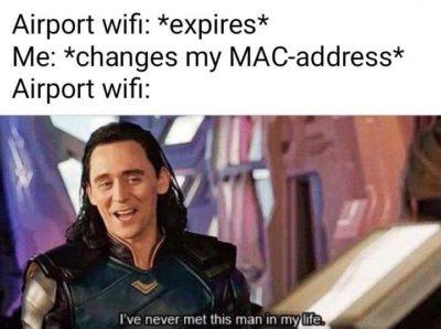 A true hacker