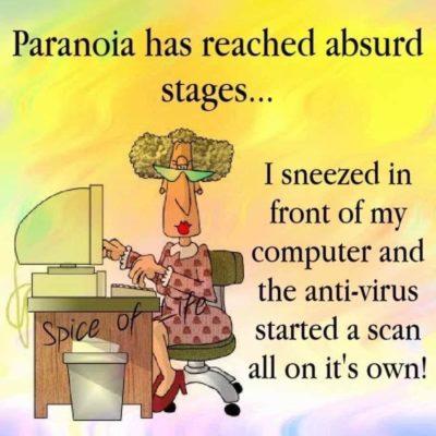 pandemic boomer humor.