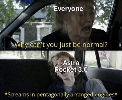 Poor Astra :/