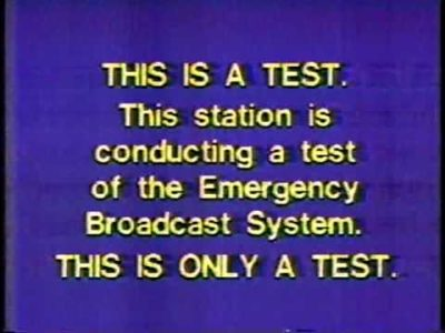 "The original ""testing in production"""