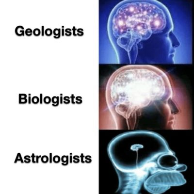 Astronomy>astrology