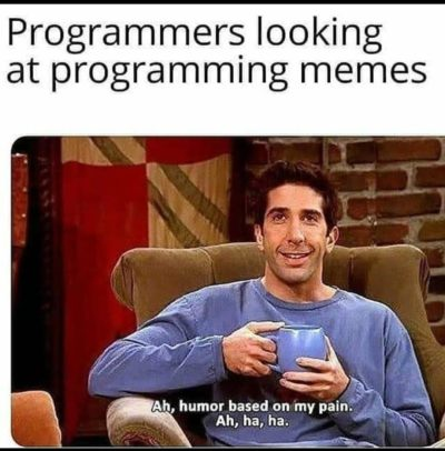 Ah Pain