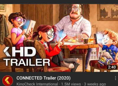 This Movie Trailer Thumbnail and Title are Sending Serious Boomer Humor Vibes