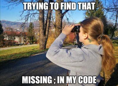 C++ n00bs be like