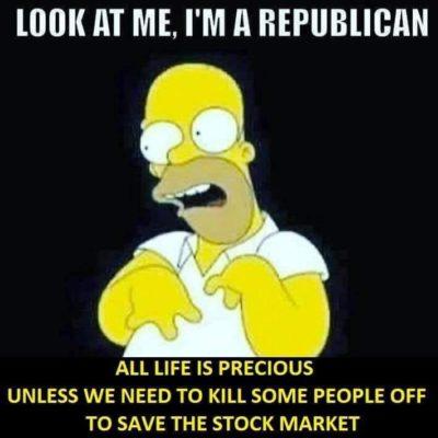 Pro-life Republicans