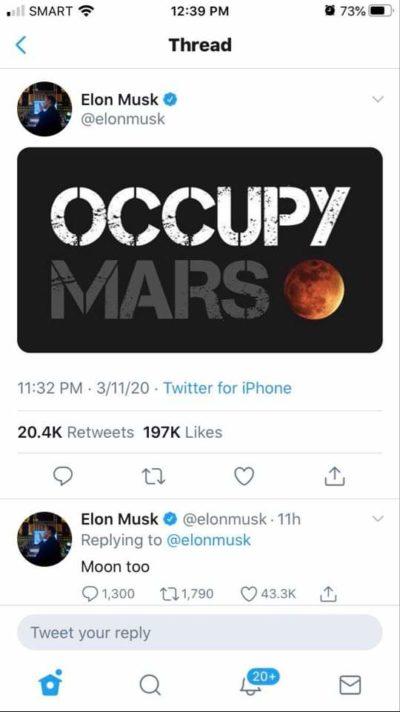 Lets Go Elon
