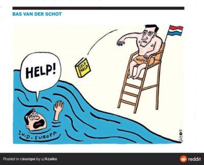 Dutch Boomer Humor