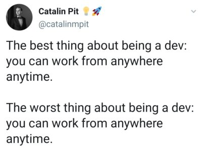 The best worst thing
