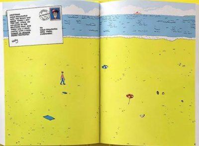 Where's Waldo: Coronavirus Edition