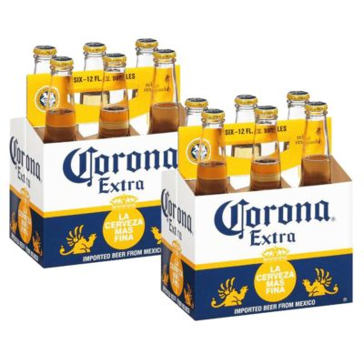 Two cases of corona