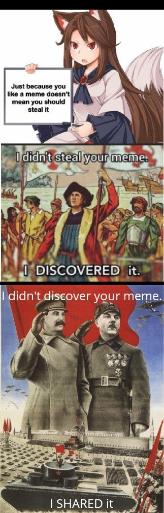 We DiScOvErEd It