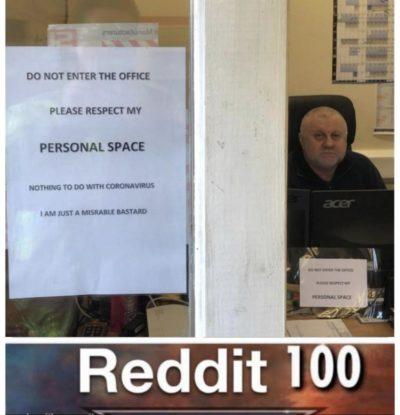 Reddit 100