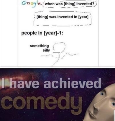 Haha comedy