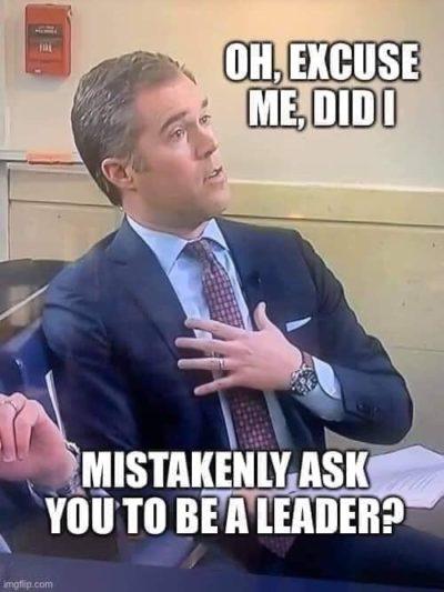 Unfair Question?
