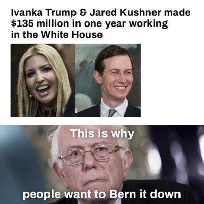 Political Pun