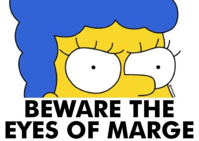 Marge Madness