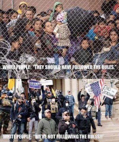 MAGA hypocrisy