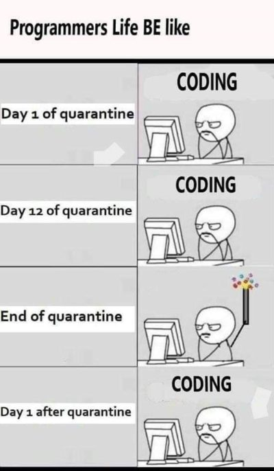 Classic Programmer.