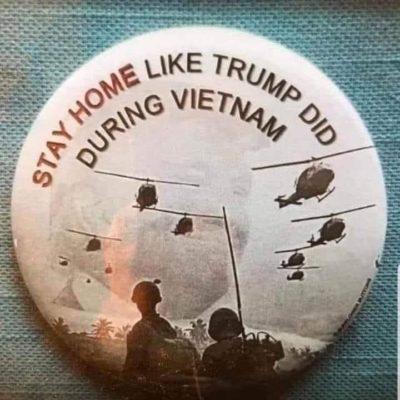 c'mon, Trump supporters.