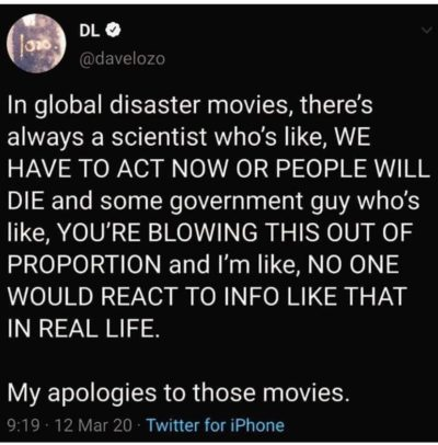 Go figure the movies for it right