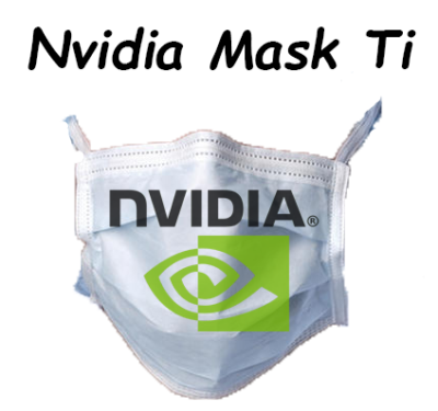 Nvidia May Reveal be like
