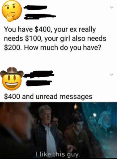 Just bad