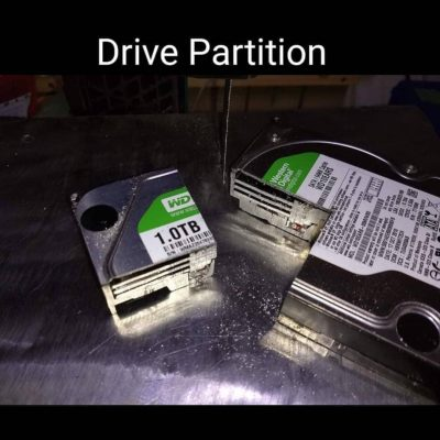 Best partition ever