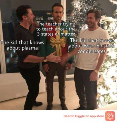 Teach problems