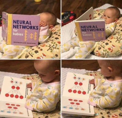Start them young