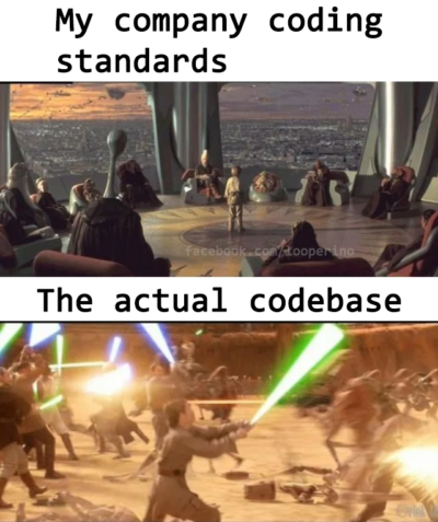 My actual code though