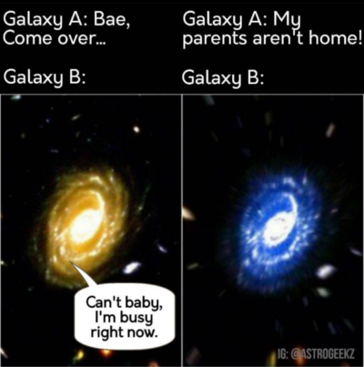 Galaxy go vroom vroom