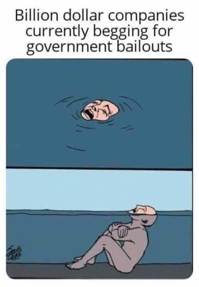 Billion Dollar Companies
