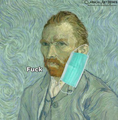 Haha no ear